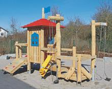 Kleinkindanlage Strandbad