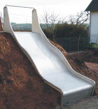 Wellen-Hangrutsche 100xPH145cm