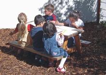 Mini-Sitzgruppe