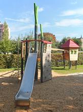 Baumhaus-Spielanlage Heideweg
