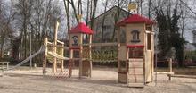 Burg-Spielanlage Sickingen