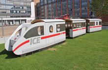 Spielzug ICE