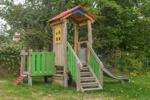 Kleinkindanlage Ober-Ramstadt