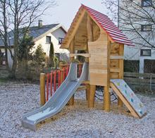 Kleinkindanlage Ehningen