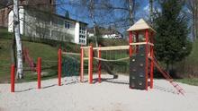 Spielanlage Kirchenarnbach