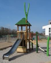 Spielanlage Ermsstraße