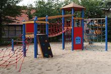 Spielanlage Wipshausen