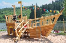 Spielschiff Grevenbroich