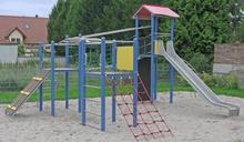 Spielanlage Bexbach