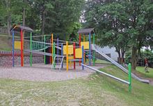 Spielanlage Gelnhausen