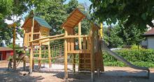 Giraffen-Park Worms
