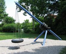 Reifenpendel