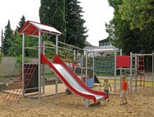 Spielanlage Liederbach