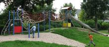 Spielanlage Volkspark