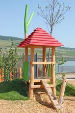 Spielturm Rheinaue