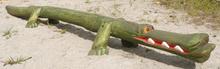 Balancier-Krokodil