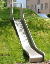 Hangrutsche 50xPH145cm