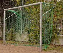 Bolzplatztor 3x2m mit Netz