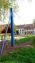 2-Pfosten-Seilbahn 30m