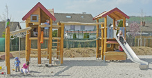 Mogli-Spielanlage Eichendorf