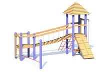 Spielanlage Wedemark